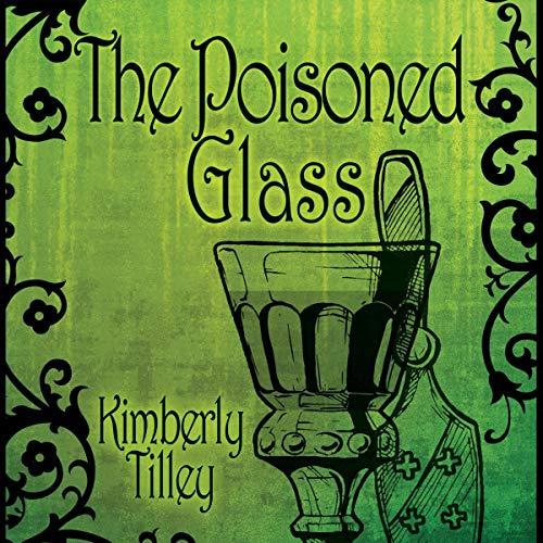 The Poisoned Glass cover art