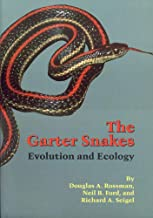 The Garter Snakes: Evolution and Ecology (Volume 2) (Animal Natural History Series)