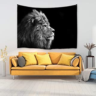 Best lion wall tapestry Reviews