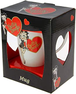 0b415051ed4a14 Betty Boop Mug à latte