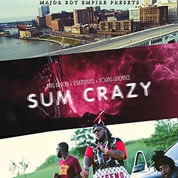 Sum Crazy (feat. 2sixteenrell & Young Guidance)