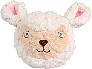 fabdog Sheep faball Squeaky Dog Toy