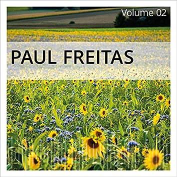 Paul Freitas, Vol. 2
