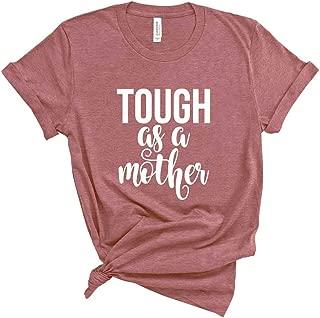 tough as a mother shirt