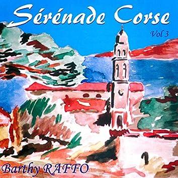 Sérénade Corse, Vol. 3