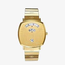 Gold Dial/Gold Bracelet