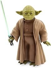 Star Wars Yoda Talking Figure - 9 Inch