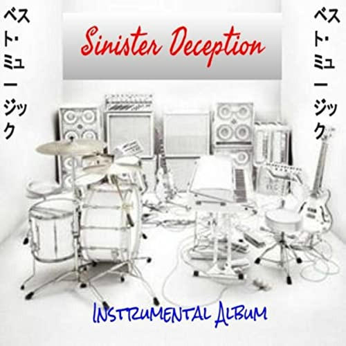 No Samples 3 by Sinister Deception on Amazon Music - Amazon com