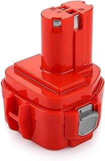 VANON 12V 3.0Ah Ni-MH Replacement Battery for Makita PA12 1222 1220 1235 1233 1234 1235B 1235F 192696-2 192698-8 192698-A ...