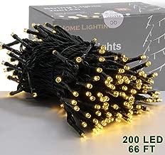 Best 200 mini christmas lights Reviews