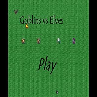 Goblins vs Elves!