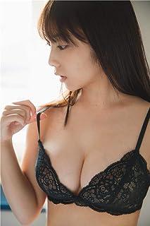 A1大判高画質ポスター与田祐希セクシー下着姿写真タレント写真コレクション