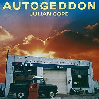 AUTOGEDDON (25TH ANNIVERSARY BOXES) [12 inch Analog]