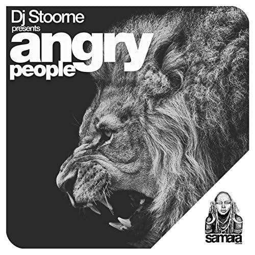 DJ Stoorne