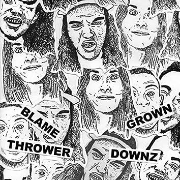 Blame Thrower