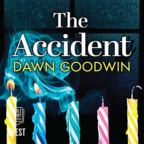 Couverture de The Accident