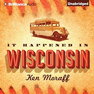 It Happened in Wisconsin cover art