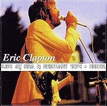 Best eric clapton live 1974 Reviews