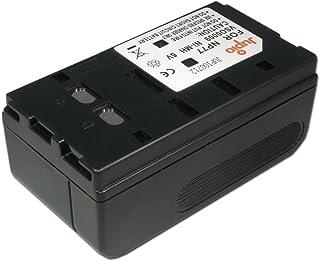 Jupio VSO0009 - Batería para videocámara equivalente a Sony NP-77 (lithium ion 3800 mAh)