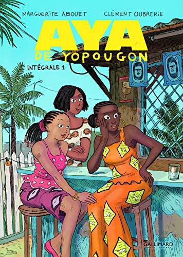 Aya de Yopougon (Tome 1): L'intégrale