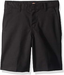 Dickies Boys Boys Flexwaist Flat Front Short Shorts