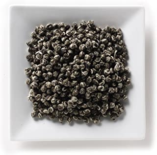 Mahamosa White Pearls White Tea 4 oz - Premium Chinese White Tea Loose Leaf (Looseleaf)