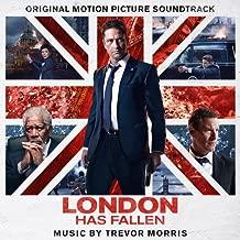 London Has Fallen Original Soundtrack
