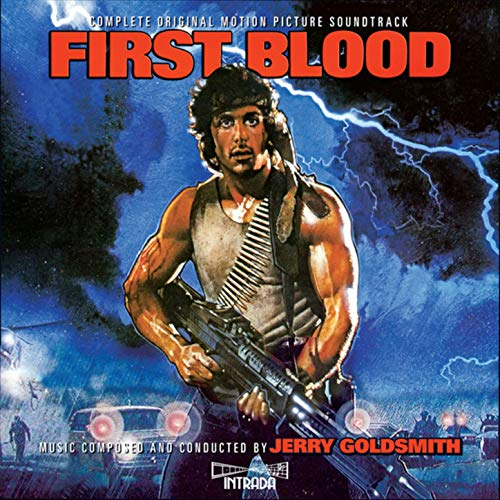 It's a Long Road (Theme from First Blood) (Original 1982 Soundtrack Album)