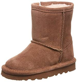 Girls' Boots - Brown / Boots / Shoes