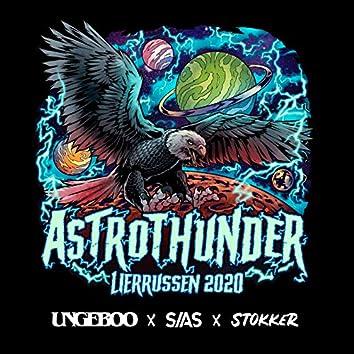 Astrothunder 2020 (Lierrussen)
