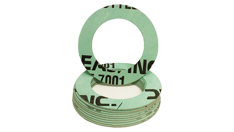 Popular Sterling Seal CRG7001.400.031.150X10 Compressed 7001 El Paso Mall Non-Asbesto
