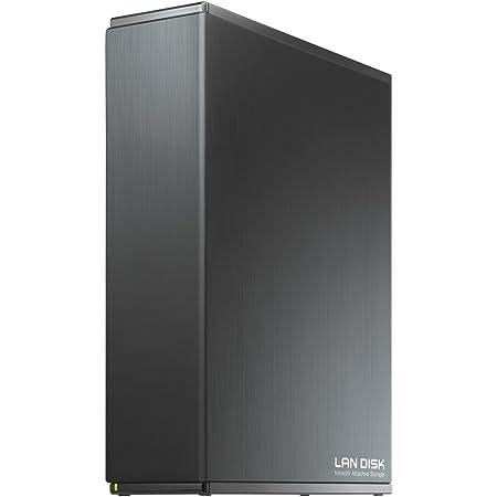 I-O DATA NAS 2TB スマホ/タブレット対応 ネットワークHDD 【初心者モデル】 1年保証 HDL-TA2