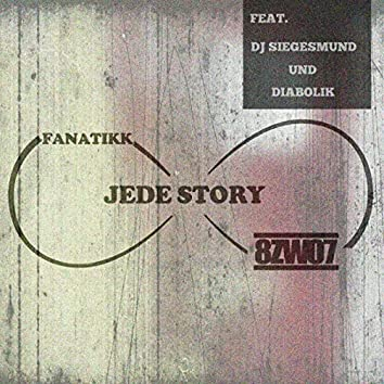 Jede Story