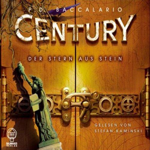 Der Stern aus Stein (Century 2) audiobook cover art