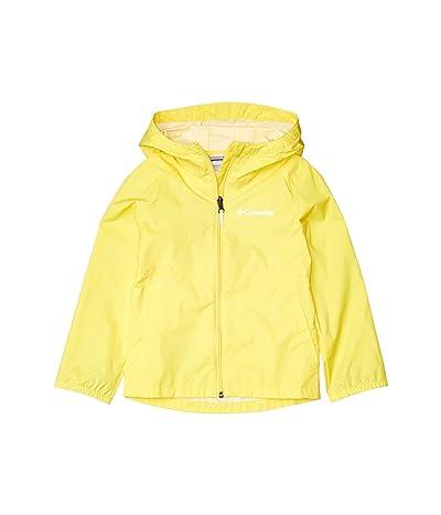 Columbia Kids Switchbacktm II Jacket (Little Kids/Big Kids) (Buttercup) Girl