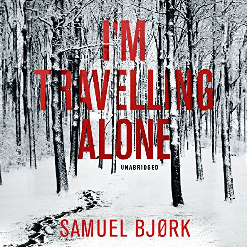 I'm Travelling Alone cover art