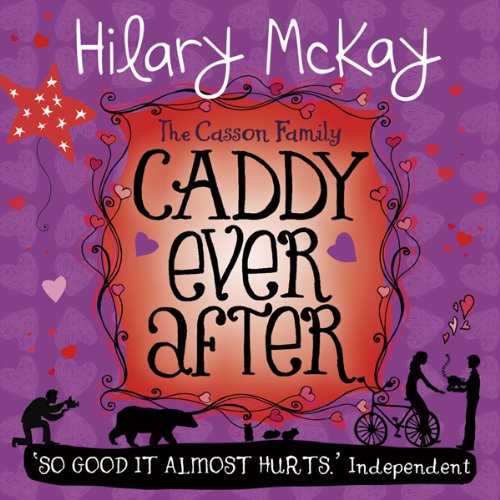 Caddy Ever After cover art