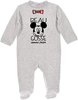 20b15e9f85759 Amazon.fr   Pyjama Mickey - Bébé   Vêtements