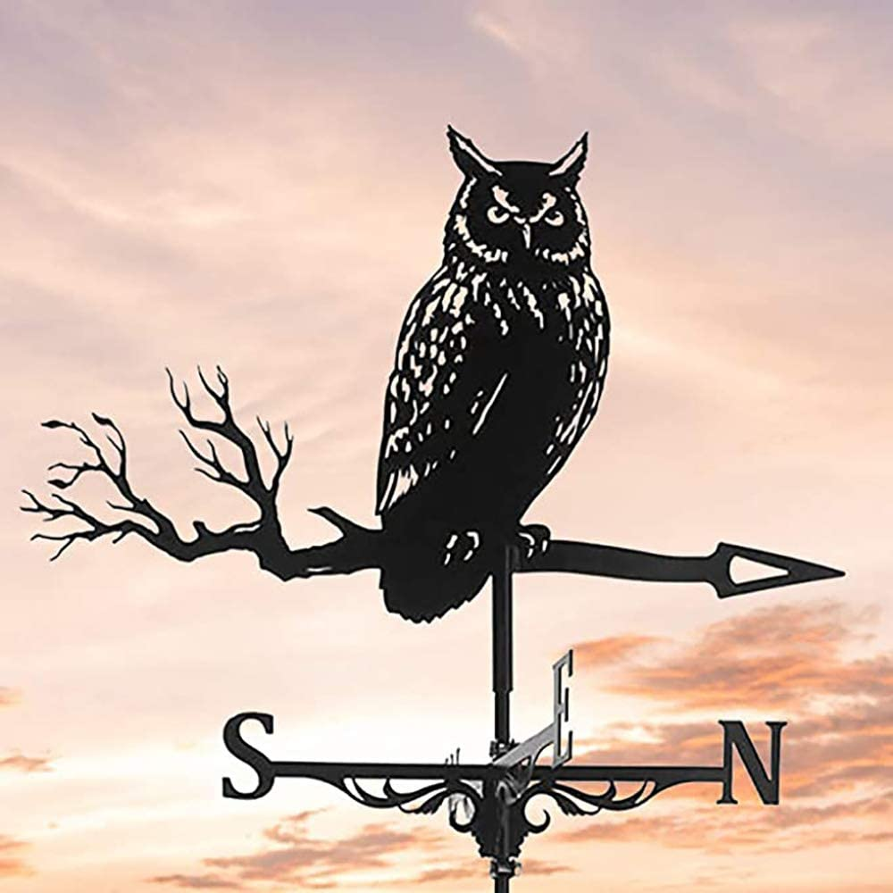Used for roof Garden Paddock Decoration Weather Vane Traditional ...