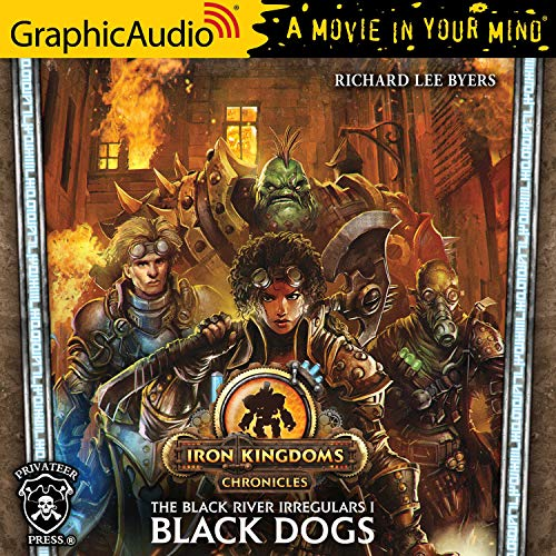 Black Dogs Titelbild