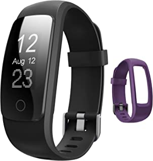 runme Fitness Tracker with 24/7 Activity and Sleep...