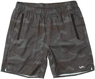 Men's VA Yogger III Sports Shorts Workout Leisure Short