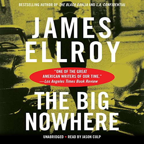The Big Nowhere Titelbild