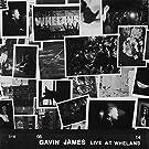 Live At Whelans by Gavin James