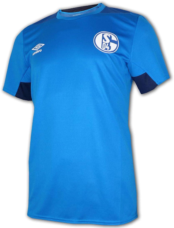 Umbro Fc Schalke 04 Trainingsshirt Herren