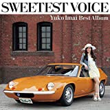 SWEETEST VOICE Yuko Imai Best Album