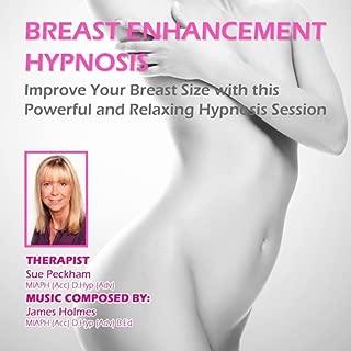 Breast Enhancement Hypnosis