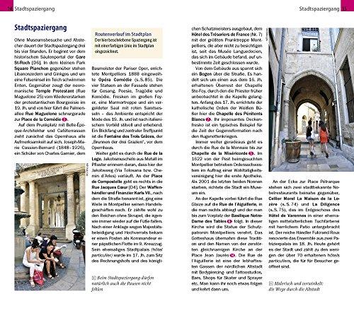 Reise Know-How CityTrip Montpellier: Reiseführer mit Stadtplan und kostenloser Web-App - 4