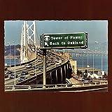 Back to Oakland/Vinyle Noir Audiophile 180gr