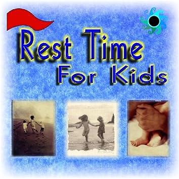 Rest Time for Kids (Vol 2 )